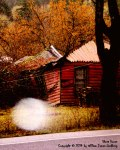 Ghost House © 2014 by William James Lindberg