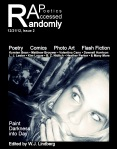 RAPoetics, Issue 2, 12/21/2012