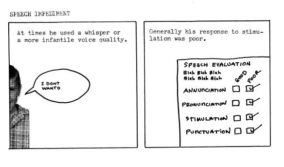 Speech Impediment-02 y John Burgess