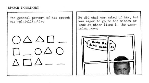 Speech Impediment-03 y John Burgess