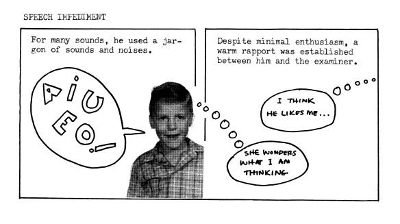 Speech Impediment-05 by John Burgess